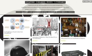 Staten Island Tool Library