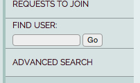 user-search
